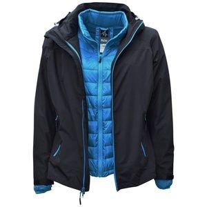 Women S Plus Size Ski Jacket On Poshmark